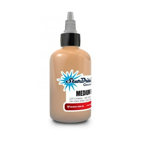 Starbrite - Amazon - Medium Skintone 30ml