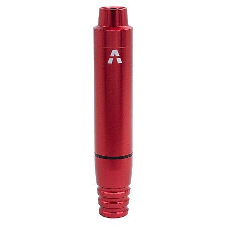 Pen Create - Aston - Vermelha