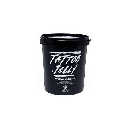 Vaselina Tattoo Jelly - Amazon - 440g