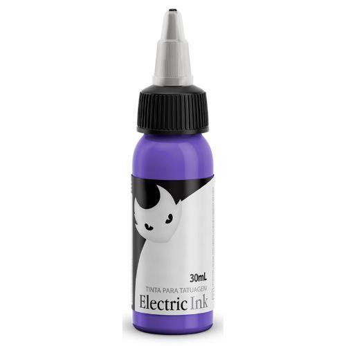 Electric Ink - Uva Claro 30ml