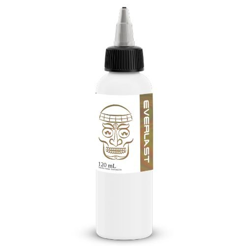 Everlast - Electric Ink - True White 120ml