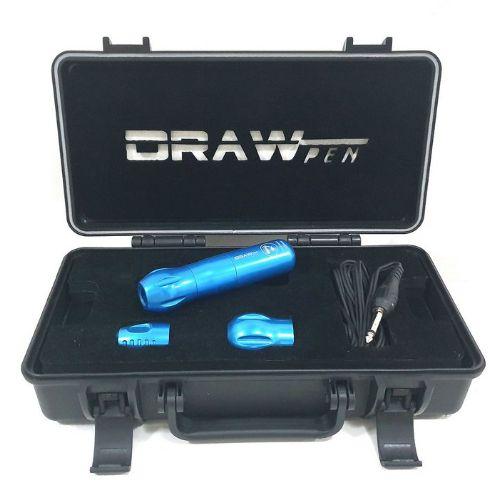 Draw Pen - Trestini - Azul