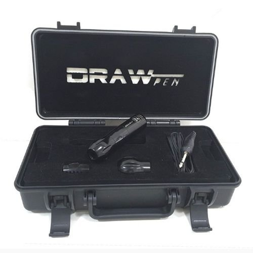 Draw Pen - Trestini - Preta