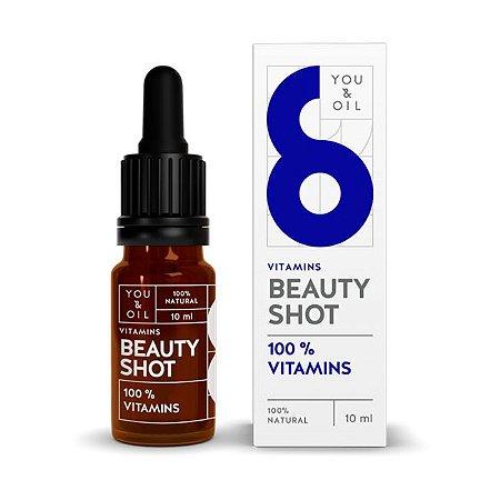 6 Sérum Facial Vitamínico You & Oil