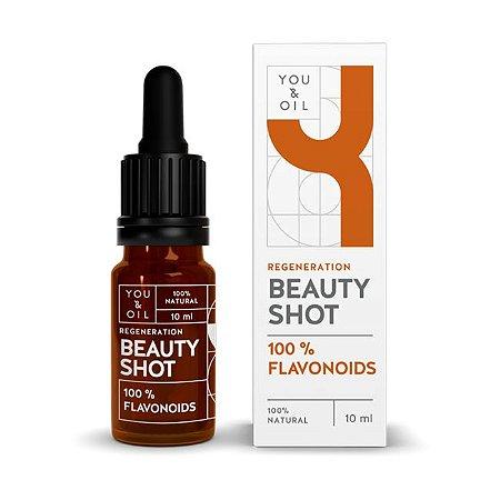 4 Sérum Facial Rejuvenescedor Flavonoides You & Oil