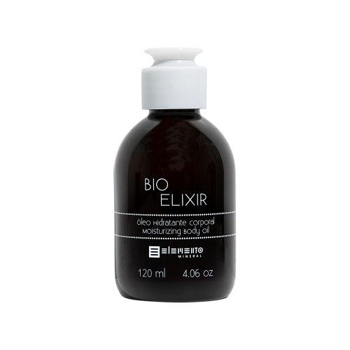 Bio Elixir Óleo Corporal Hidratante 120ml - Elemento Mineral