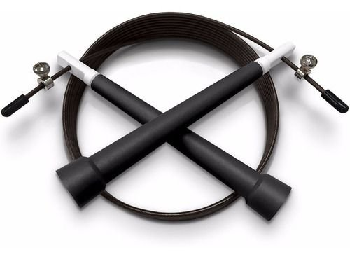 Corda Cross Speed Jump Rope 3 Metros - AR-01