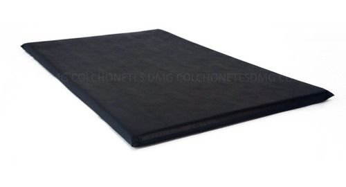 COLCHONETE - 90X60X3CM - ACADEMIA - FITNESS