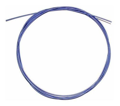 Cabo De Reposição Speed Rope Corda Crossfit Universal Azul