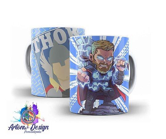 Caneca Thor