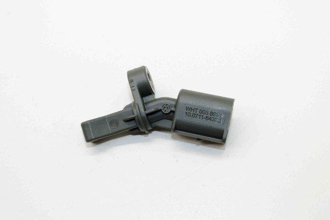Sensor Abs Tras. Esq. Audi A1 A3 10071164323 Golf Top