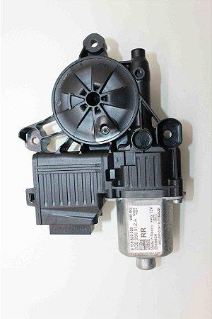 Motor Do Vidro Elétrico T/d Vw T-cross 2020 2q0959812a