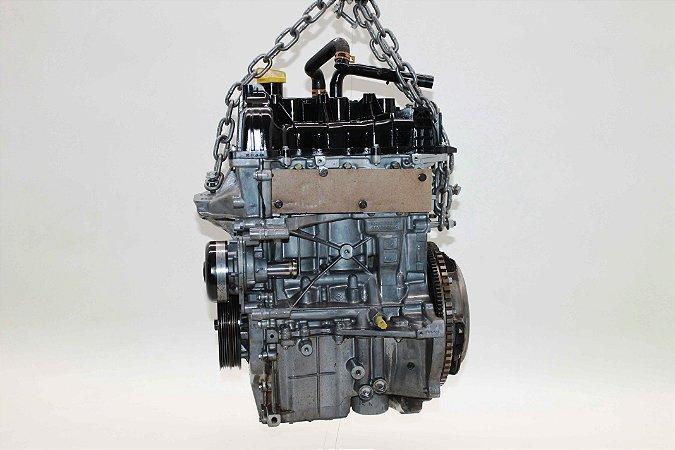 Motor Parcial Renault Kwid 1.0 3cc 2018