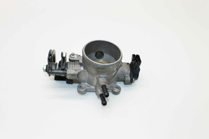 Corpo Borboleta Tbi Hyundai I30 2.0 16v Gasolina 3510023950