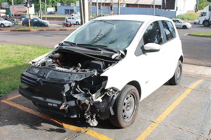 Veiculo Sucata Volkswagen Fox 1.6 Flex 2014