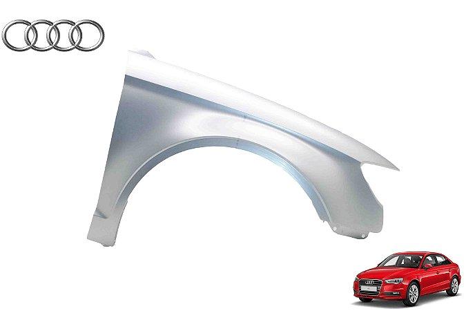 Paralama Lado Direito Audi A3 2014/2020 Original