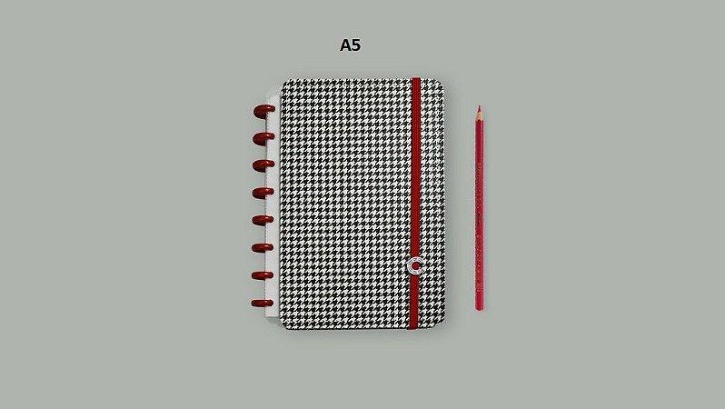 Caderno Inteligente Príncipe de Gales 2.0