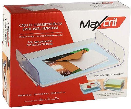 Caixa de Correspondência Empilhável Individual - Maxcril
