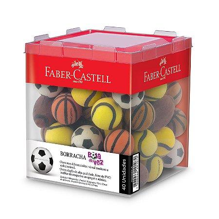 Borracha Bola - Faber-Castell
