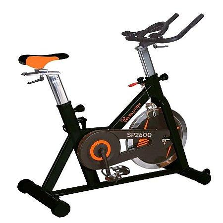 Bicileta Spinning SP 2600