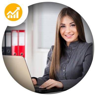 Assistente Administrativo - 18 horas (Modalidade Online)