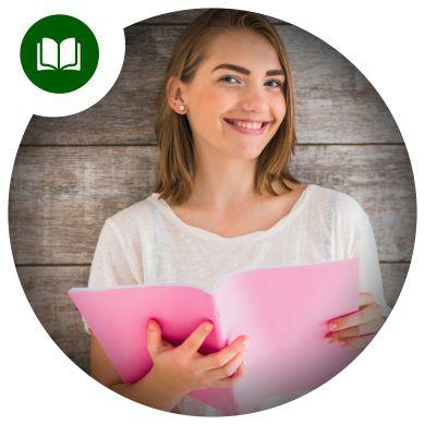 Enem - Português e Redação - 20 horas (Modalidade Online)