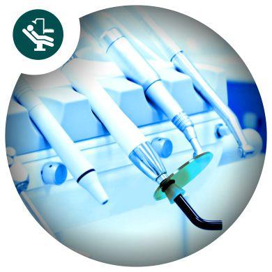 Equipamentos Odontológicos - 15 horas (Modalidade Online)