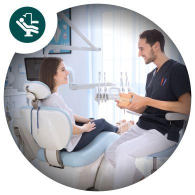 Gestão de Clínicas Odontológicas - 20 horas (Modalidade Online)