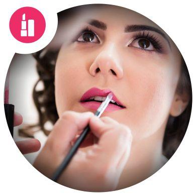 Técnicas de Maquiagem - 20 horas