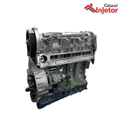 Motor Completo Fiat Ducato 2.3 Euro 5 5802535412