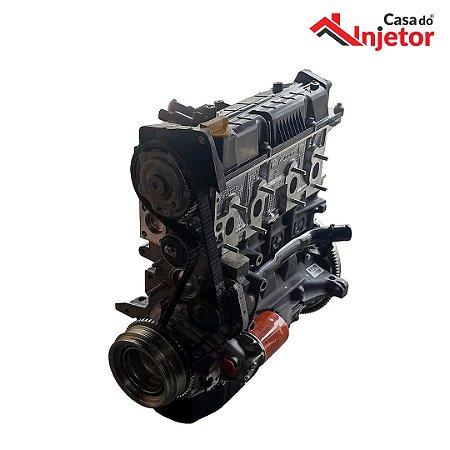 Motor Completo Fiat Evo 1.4 8V Fire 55270179