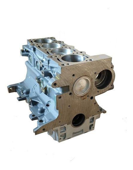Bloco Motor Com Pistoes Aneis 1.4 Punto 2016 2017 7089288