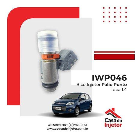Bico Injetor Palio Punto Idea 1.4 IWP046