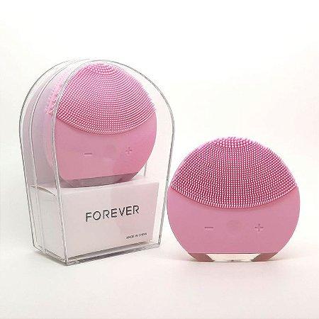 Escova Facial De Limpeza - Forever