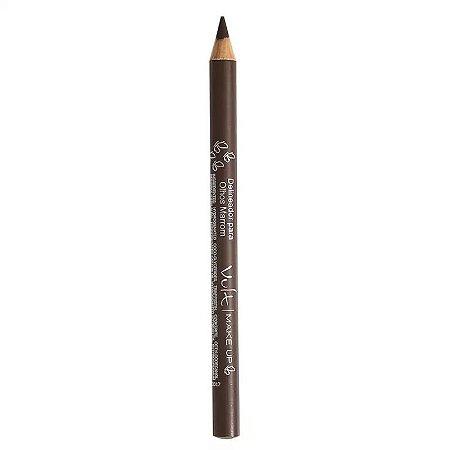 Lápis para Olhos Marrom - Vult