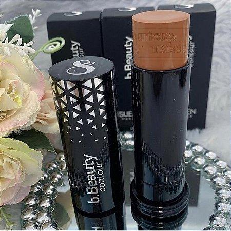 Contorno  Bastao Suelen Makeup - Cor SM60