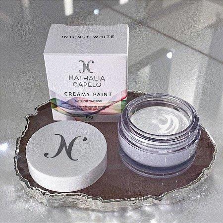 Creamy Paint Intense White Corretivo Multiuso - Nathalia Capelo