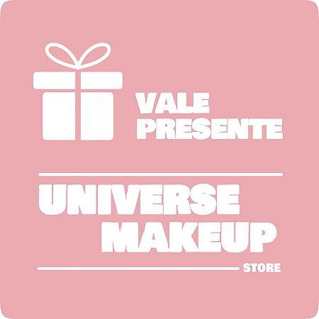 Vale Presente Universe Makeup