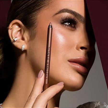 Lápis para olhos Golden Brown Mariana Saad
