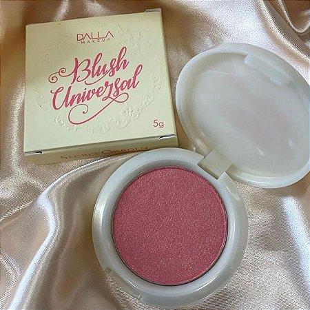 Blush Universal Dalla Makeup