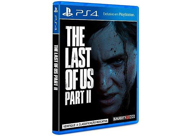 Jogo para PS4 / The Last Of Us 2