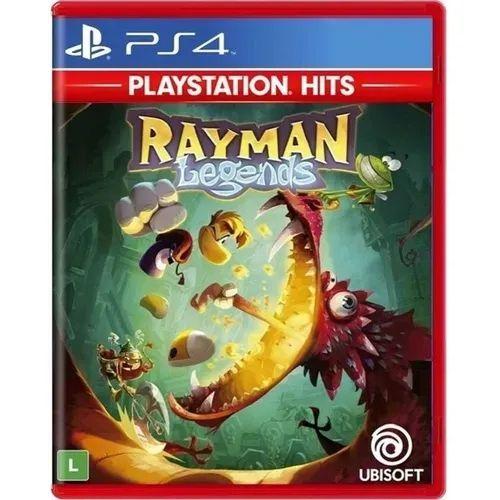 Jogo para PS4 / Rayman legends