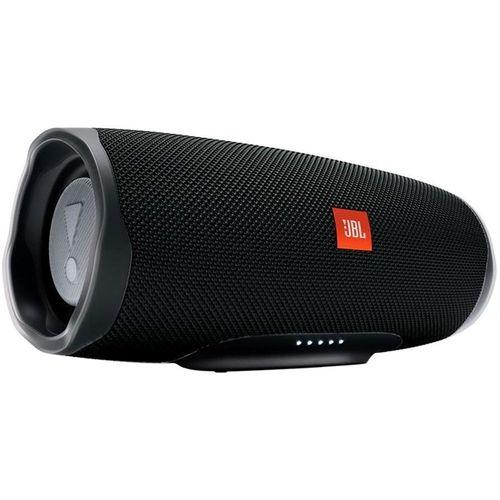 Caixa de Som - JBL Charge 4 Bluetooth Preta