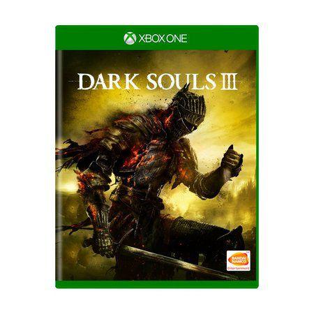 Jogo para Xbox one / Dark Souls 3
