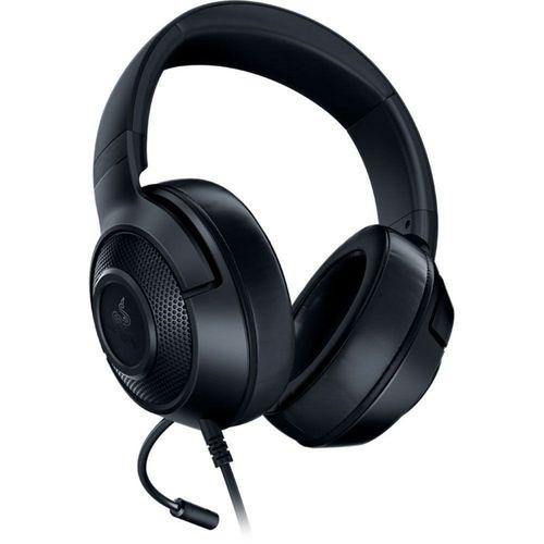 Headset Razer Kraken Mult - Plataform Wired Gaming