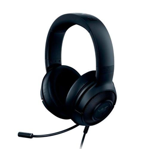 Headset Razer Kraken X Lite 7.1 Sourround Sound