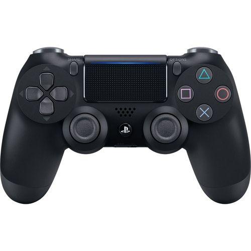 Controle Sem Fio Dualshock 4 Preto - PS4