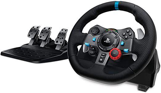 Volante Gamer Logitech G29 - PS4 PS3