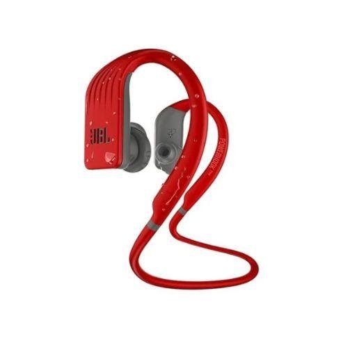 Fone Intra Bluetooth Endurance Jump Red