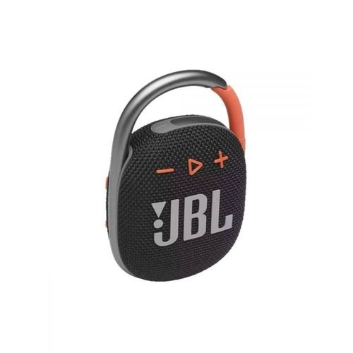 Caixa de Som JBL Clip 4 Portátil